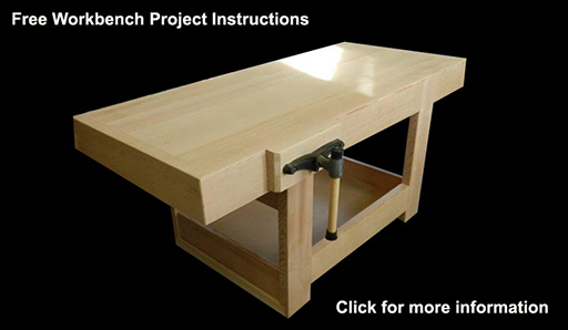 Workbench project built in this instructional article.