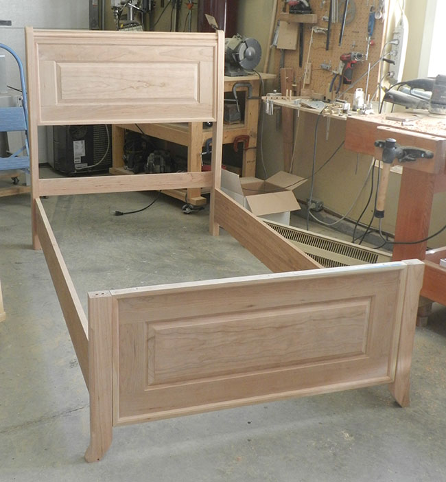 bed-framework-dry-fitted