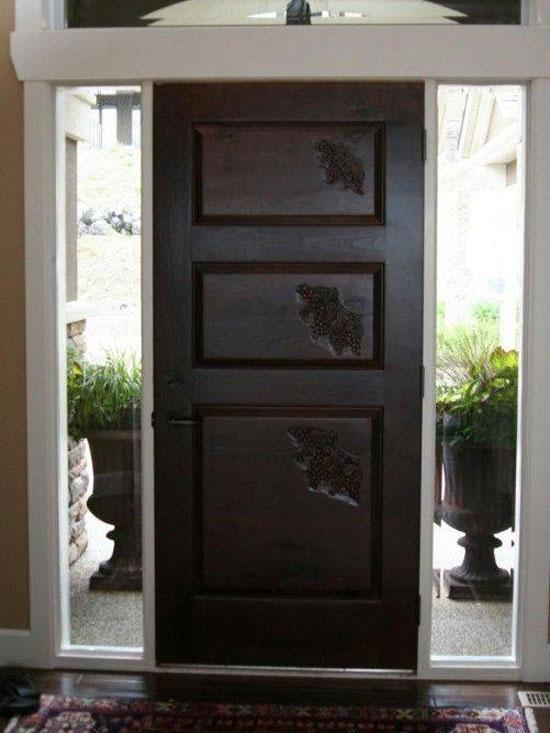 How To Build A Diy Entry Way Door Dowelmax