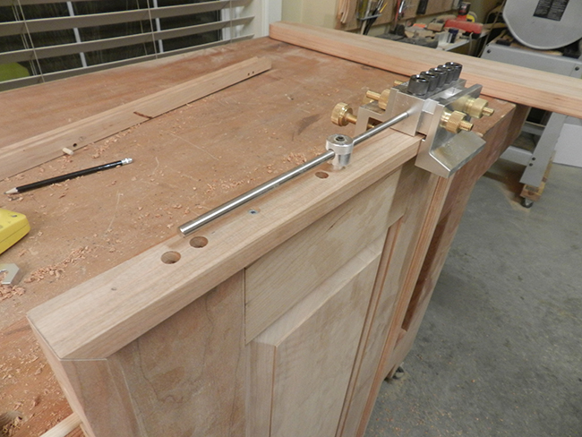 dowel-bores-in-headboard-to-increase-strength-of-raised-panel