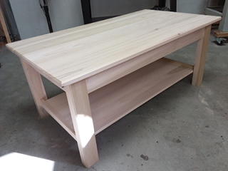 Woodwork Projects Coffee Table